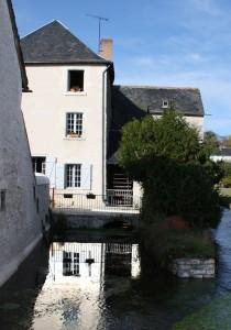 Moulin de Rochechouard